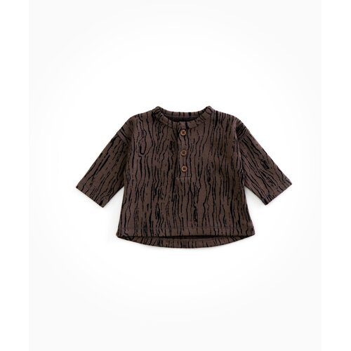 PLAY UP - Pullover - Woodwork